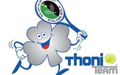 Akademia Tenisa Thoni Team dla najmłodszych